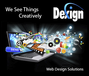 See Things Creatively: Responsive Design