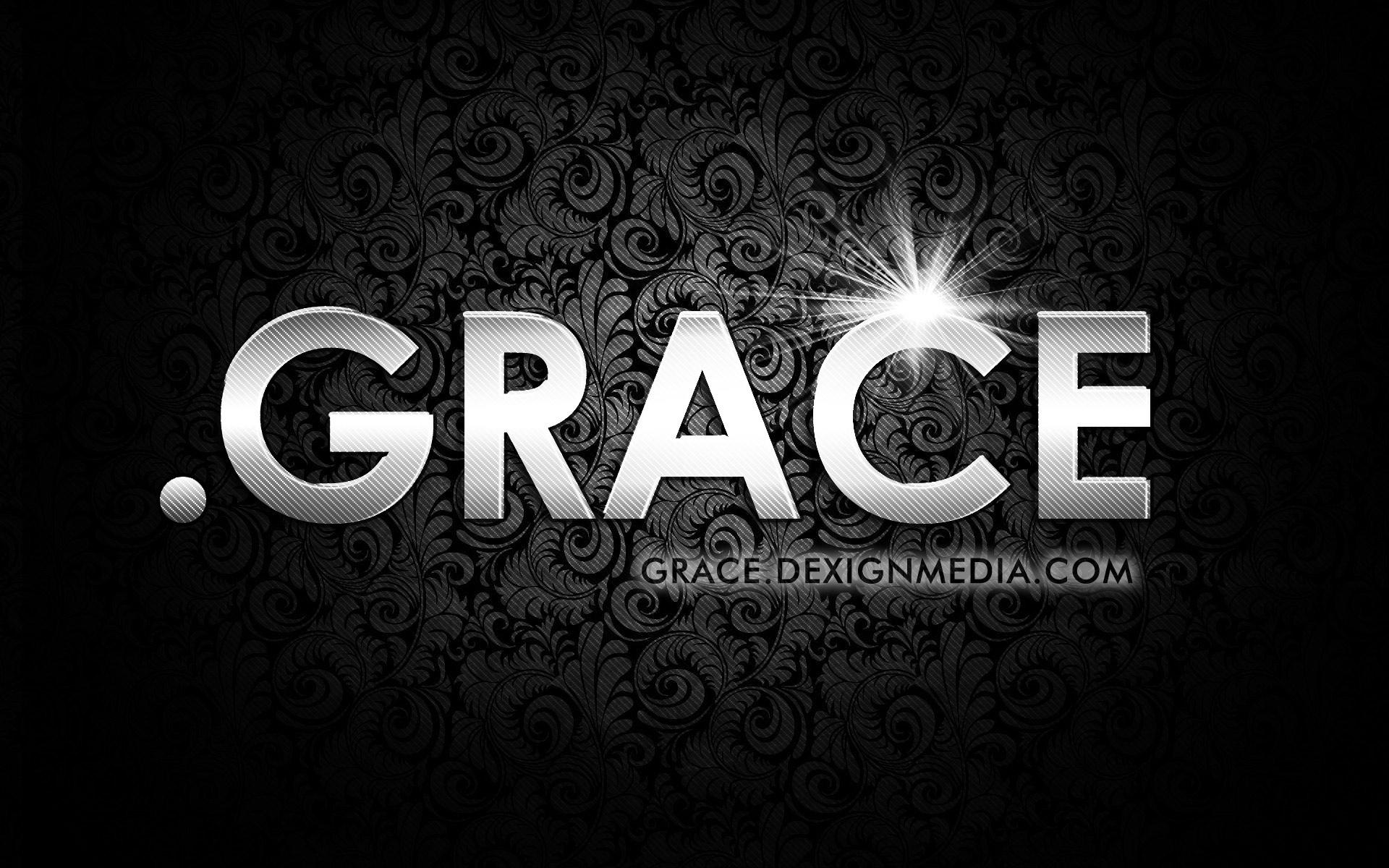 .Grace (dot grace)