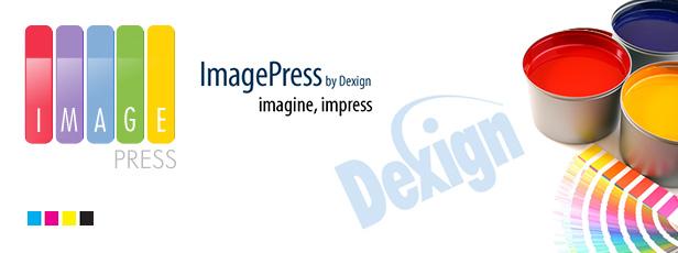 Dexign: ImagePress