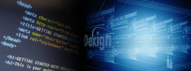 Dexign: Web Design