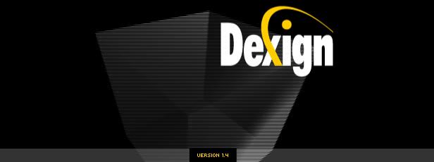 Dexign: Responsive Design