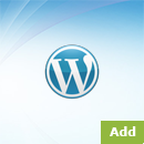 ADD WordPress