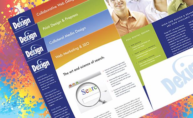 Dexign: Free DesignGuide Media Pack