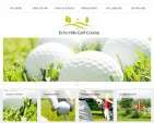 Echo Hills Golf Course
