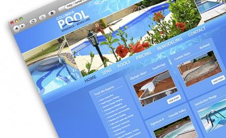 Columbia Pool